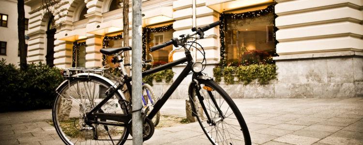 City Bike (Full-width)